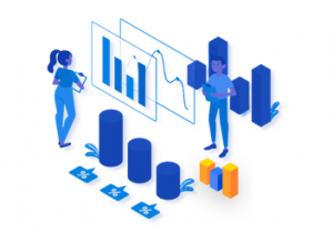 how statistics is used in data science